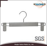 Brand Plastic Jean Hanger with Metal Hook for Display (31.5cm)